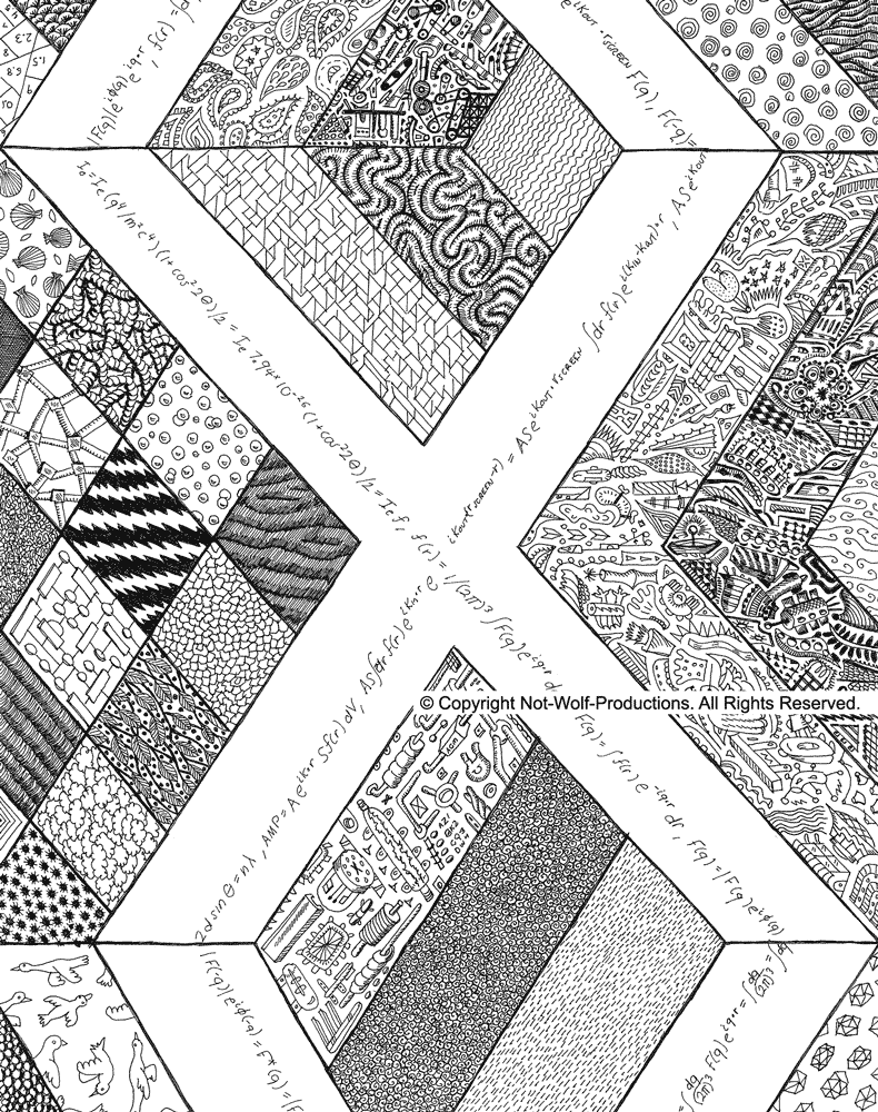 X is for X-Ray Crystallography from my Physics Alphabet Book  https://t.co/1b9F9G8sOT  #art #pen #ink #drawing #pendrawing #science #physics #alphabet #book #alphabetbook #pendrawing #artforsale #illustration #penandink #inkdrawing #blackandwhite #rapidograph #notwolfproductions https://t.co/2ZUftcqhYI