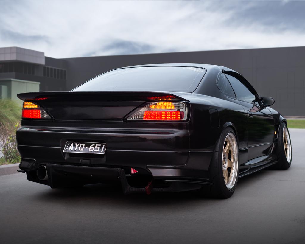 My Nissan Silvia S15 #bugatti #ferrari #porsche @cars https://t.co/Pi0Ypq4zlo