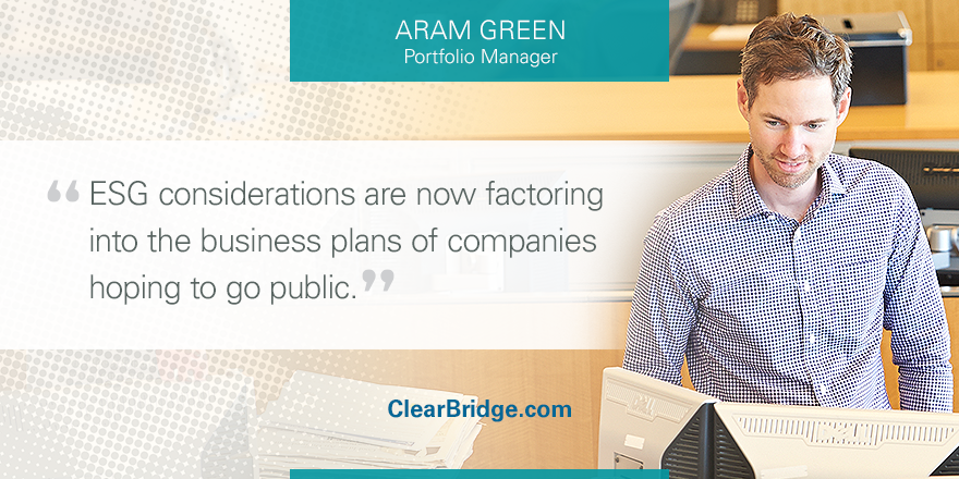 #Commentary: Gaining Upside from All Corners. Read the latest Select Strategy update from Portfolio Manager Aram Green: https://t.co/nhaOHvlEPd #ESG #IPOs #SPACs https://t.co/PwaQLXZEP8