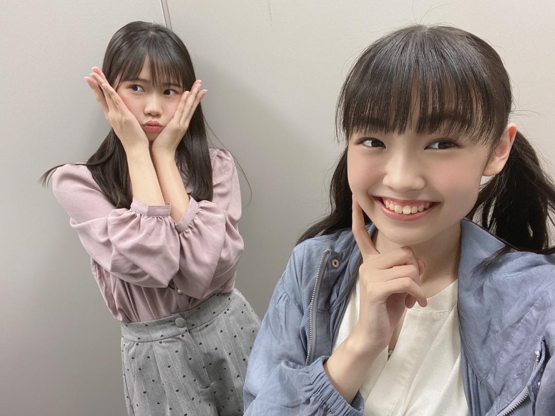 【15期 Blog】 No.464 ビックリした事! 山﨑愛生: 皆さん、こんにちは!モーニング娘。'20…  #morningmusume20 #ハロプロ