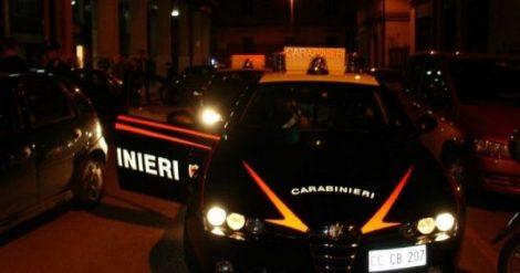 Tenta di rapinare una donna a Palermo, romeno di 30 anni arrestato dai carabinieri - https://t.co/YX1TwJhbqf #blogsicilianotizie