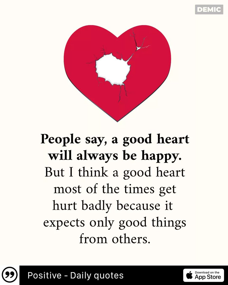 #positive  #heart #quotesoftheday  #quotes https://t.co/TzMwoCkJL4