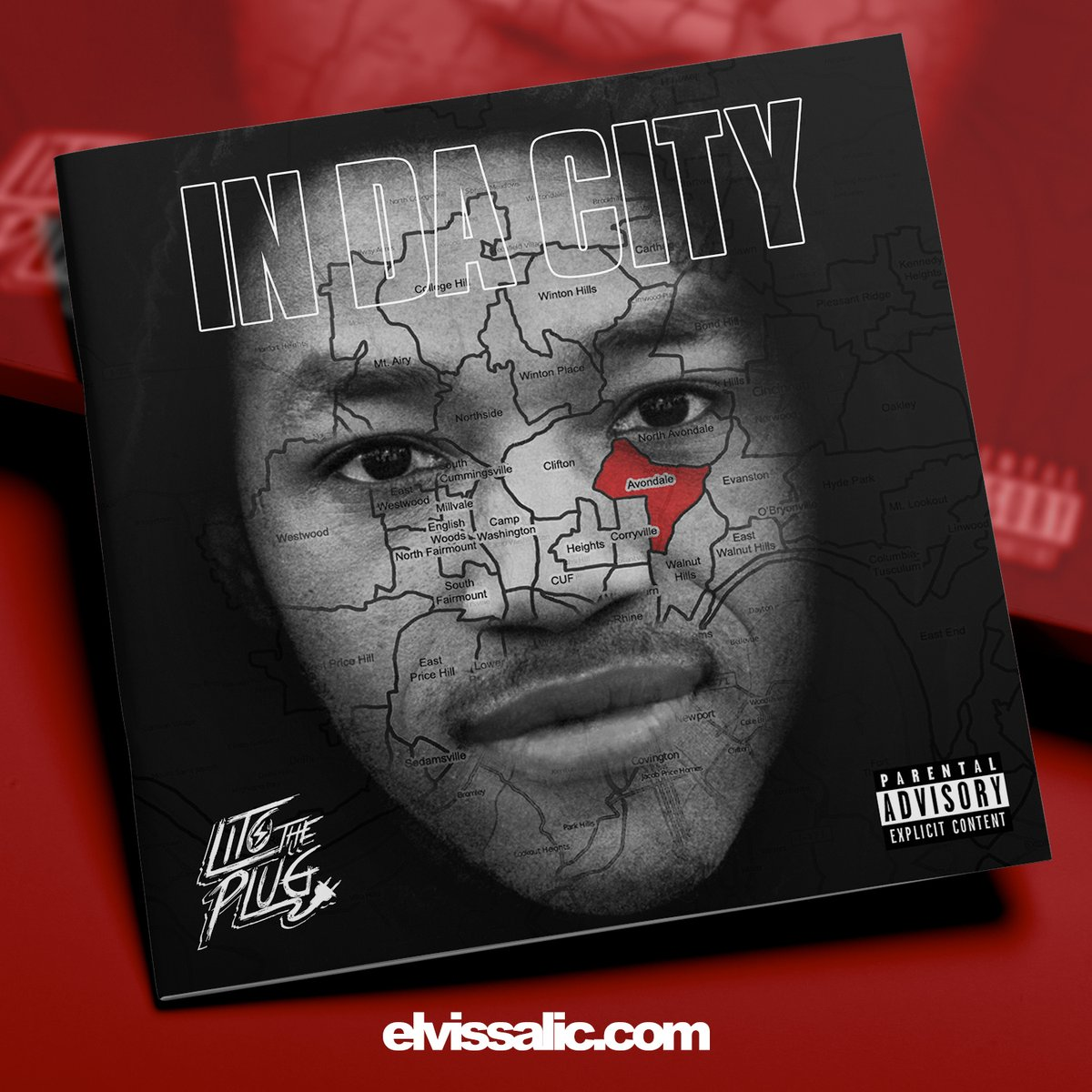 In Da City cover design  #graphic #design #graphicdesign #cover #hiphop #music #artist #photoshop #designoftheday #musicdesign #coveroftheday #adobephotoshop #coverdesign #singlecover #hiphopartist https://t.co/0iE6Rzxwel
