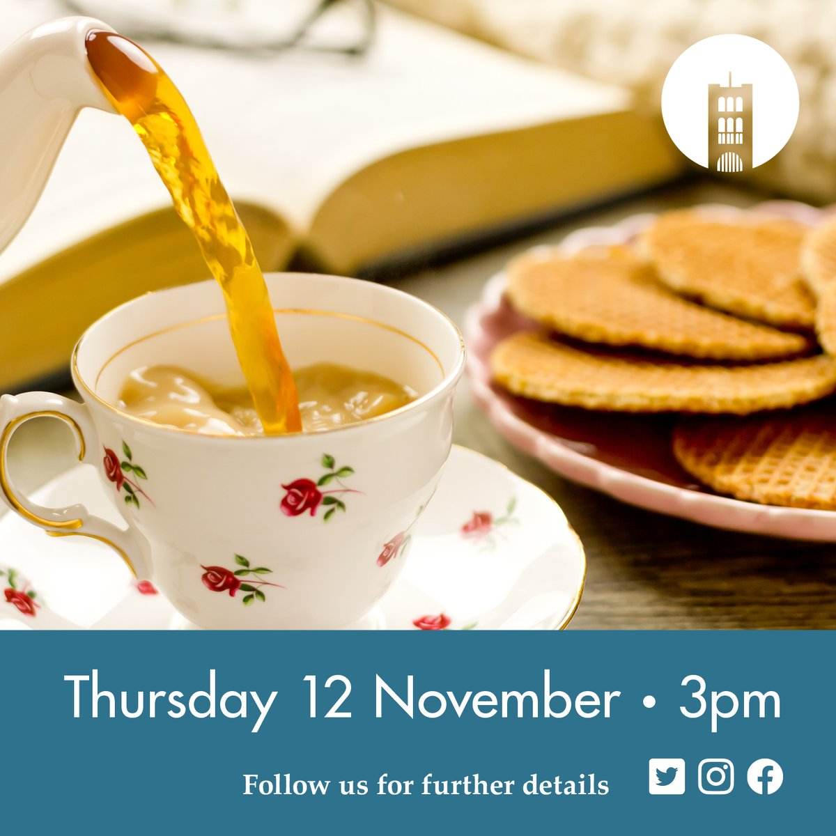 Coming Thursday 12th November at 3 PM 🗓  Our Tea & Tax Seminar is back!    To find out what topics are being discussed at this year's online only presentation follow the link below.  https://t.co/ejH4GQX11X  #suffolk #event #tax #finance #legal #accounting #taxes #seminar https://t.co/2otRwBrmau