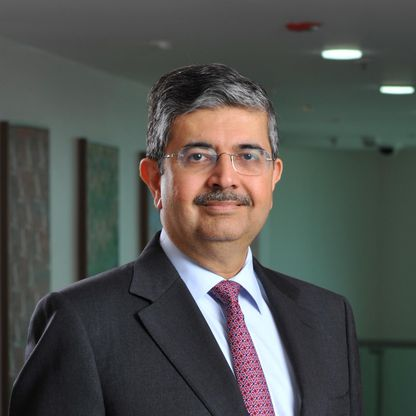 UDAY KOTAK At CII Event: India's stimulus package for small, mid-cos worked well. India should focus on infra, healthcare, education. @udaykotak @FollowCII https://t.co/ojDWgNujbV