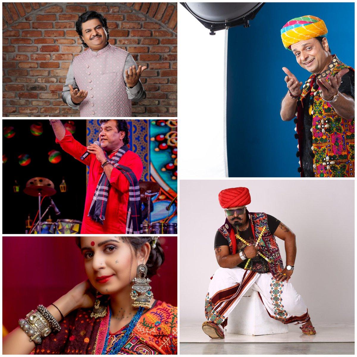 Reliance Jio announces Jio Digital Navratri; ropes in top Gujarati singers