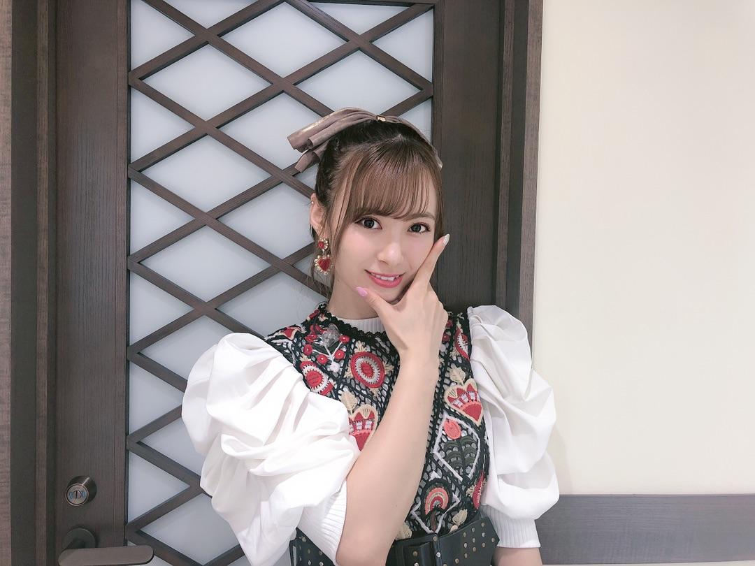 【9期 Blog】 明日。生田衣梨奈:…  #morningmusume20 #ハロプロ