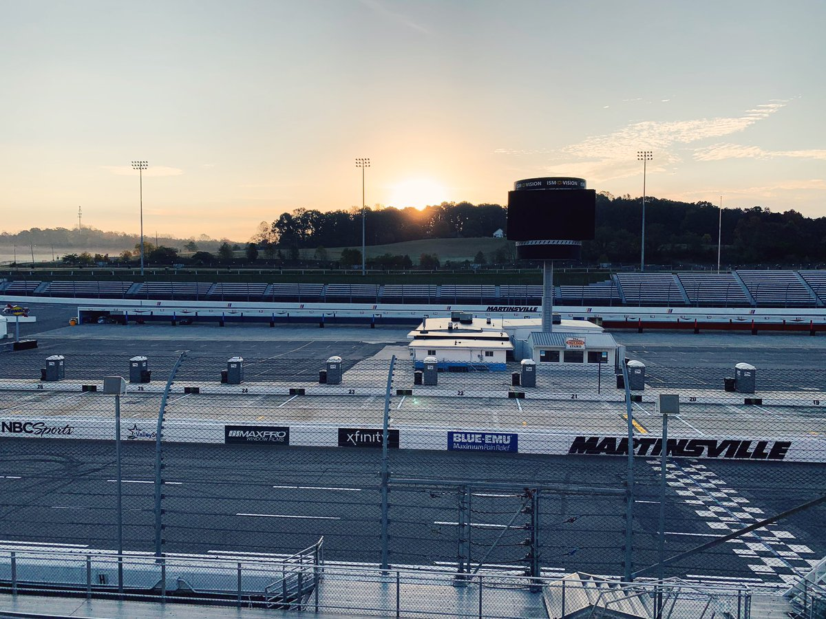 𝐆𝐎𝐎𝐃 𝐌𝐎𝐑𝐍𝐈𝐍𝐆 😍 📍 The Short Track