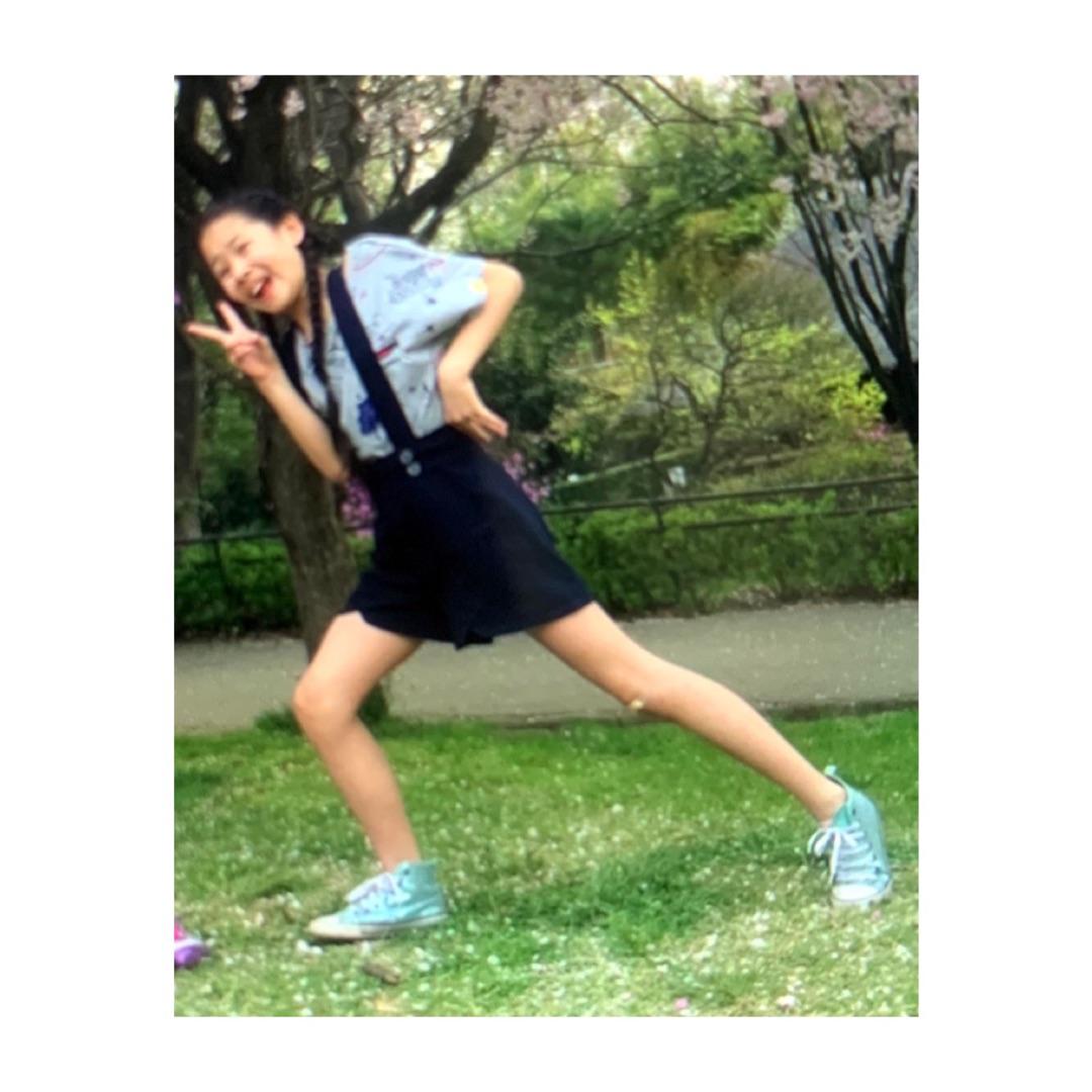 【Blog更新】 17 笠原桃奈:…  #ANGERME #アンジュルム #ハロプロ