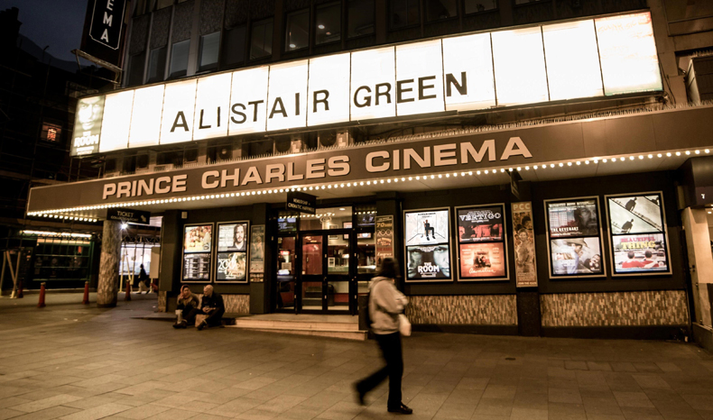 Singlehandedly saving the cinema industry, @mralistairgreen premieres his new movie, Alistair Green: Volume Two - live from Londons @ThePCCLondon on Nov 3. Watchalong from wherever you are, with a streaming ticket 🍿🤪 showandtelluk.com/event/alistair…