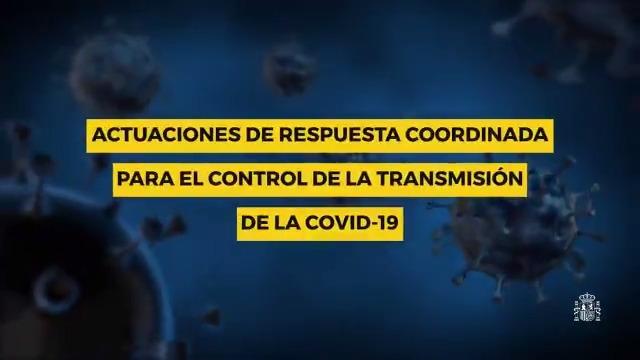Twitter La Moncloa. El Gobierno y las CC.AA. acuerdan actua...: abre ventana nueva