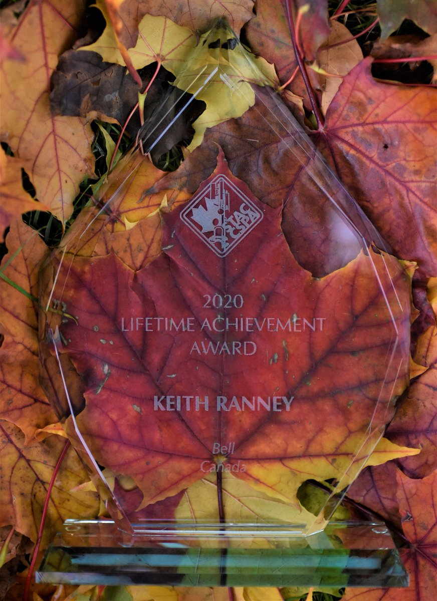 test Twitter Media - Congratulations Keith Ranney (@kjranney1) from @Bell for being awarded one of the first STAC Lifetime Achievement Awards https://t.co/JX1GIgaDXR