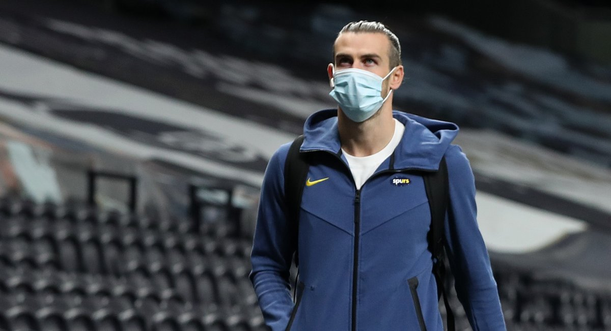 Ben Davies yn gapten a Bale i ddechrau v @LASK_Official i Spurs heno 🏴