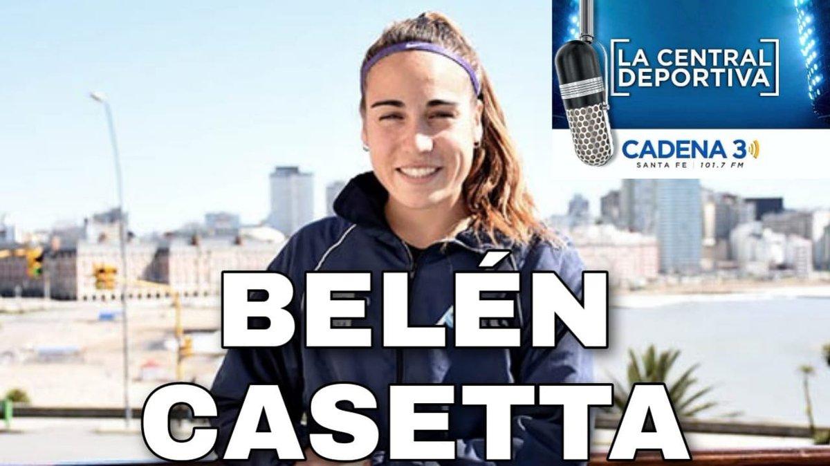 Toda la info de #Unión y #Colón en @lacentrald_sf por @Cadena3Com Santa Fe 📻FM 101.7 !! Además, en las charlas de cuarentena: la atleta olímpica Belén Casseta @NicoMai10 @KzBelen https://t.co/EcOEj5WUey