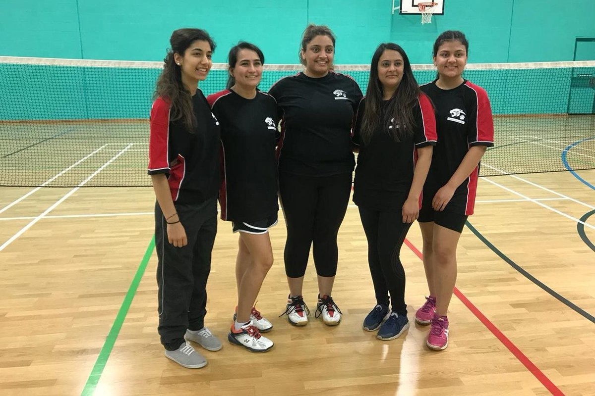 The Community Coach of the Year finalists have been announced today! Prina Karia a coach from Panthers Badminton Club in Leicester is one of the finalist. Find out how shes been empowering people of all ages and backgrounds to try badminton. ➡️ bit.ly/2HnYO9s