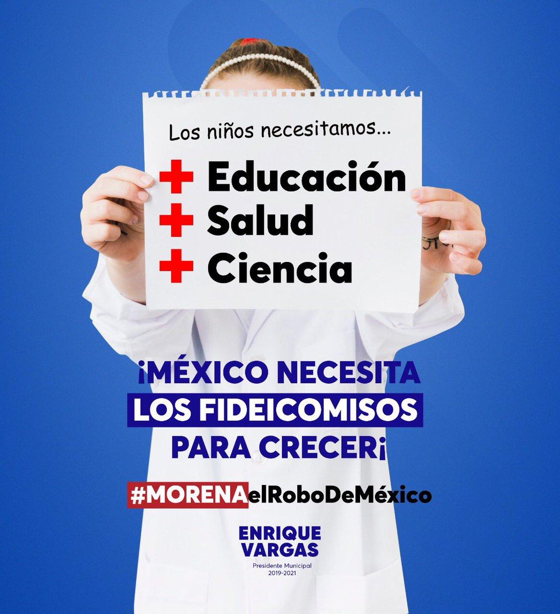 #MORENAelRoboDeMéxico https://t.co/cF1wCjYR6n