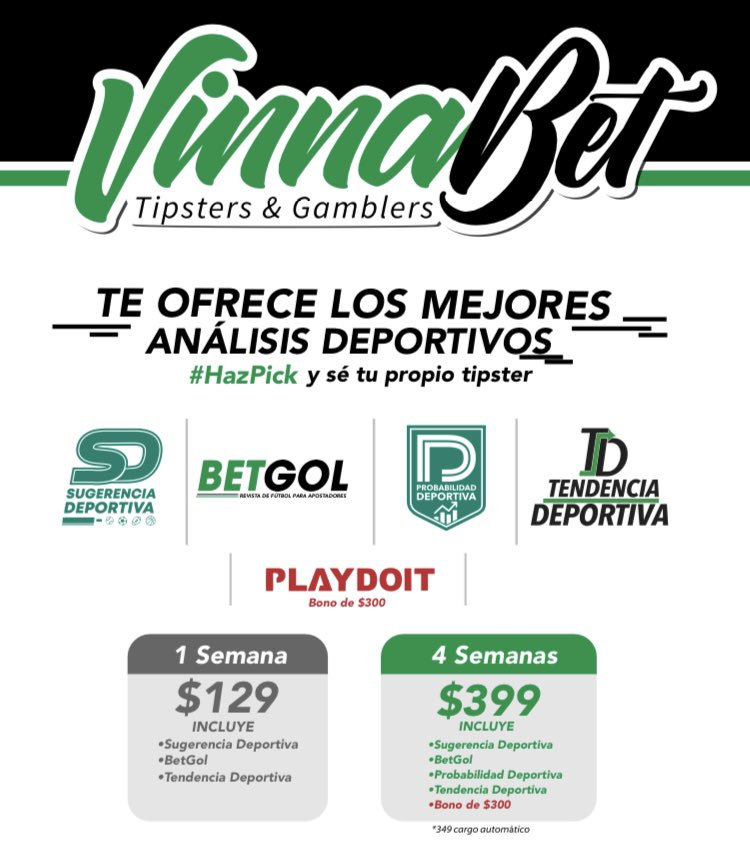Descárgala ya y revisa como vamos en la #semana7 de #NFLenPlaydoit   -RT -Comenta tu apuesta realizada en @playdoitmexico  -Puedes ganar bono de $1,000