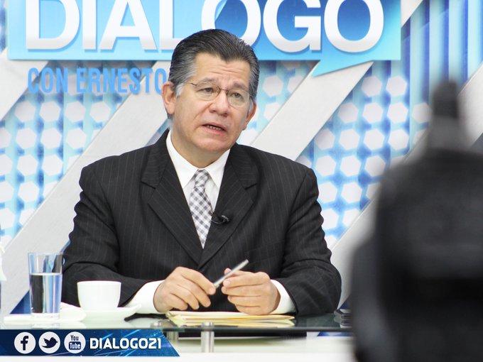 Impago de FODES provoca crisis financiera y social: Director Ejecutivo de COMURES