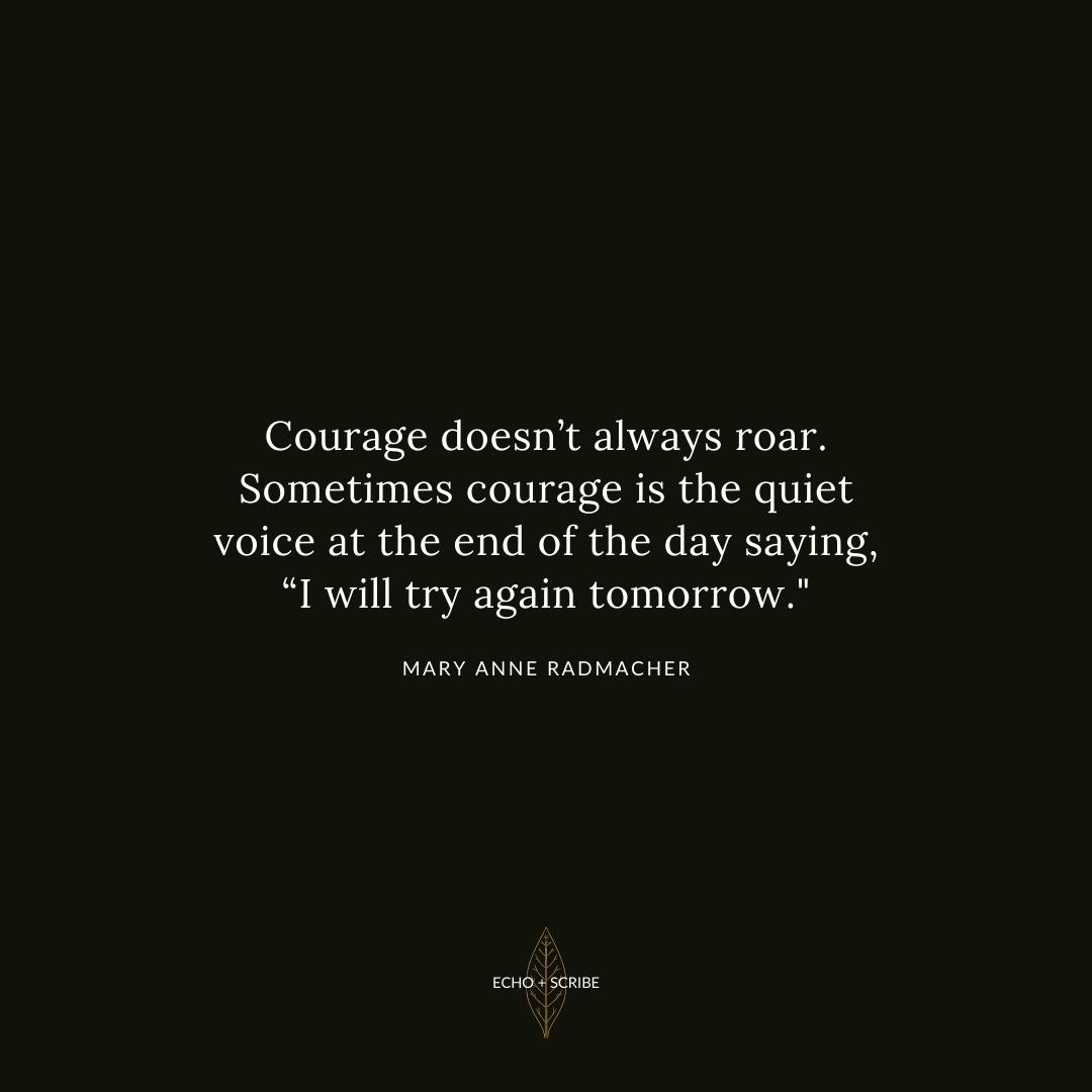 To anyone who needs to hear this today... tomorrow is a new day. ♥️  #tryandtryagain #havecourage #sosheslays #empoweringwomen #wisdomquotes #thursdayvibes #womendoitbetter #womenempowerment #girlboss #bossbabes #femalehustler #womensupportingwomen #femaleempowerment #grit https://t.co/qpf8sO7Nuy