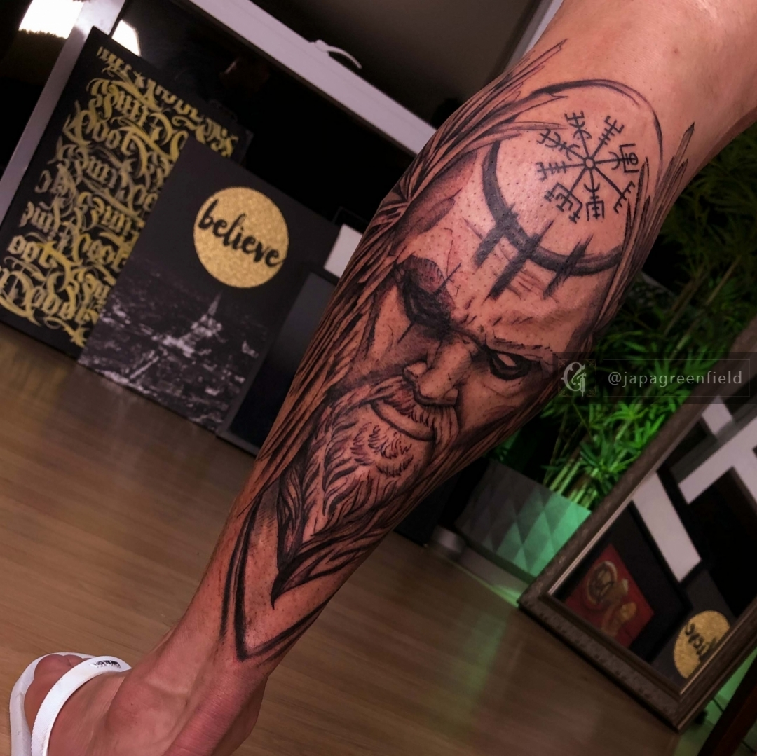 ☠Greenfield  Private Tattoo Studio  📱Orçamentos: 48 9.91677816 . . . . . . #tattoo #tattooartist #instatattoo #tattooblacrkandgrey #tatuagem #tattoo #easyglow #easyglowpigments https://t.co/jKr6BMzfOe