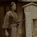 Image for the Tweet beginning: サムライスタイルでの京都巡り Go around Kyoto in samurai