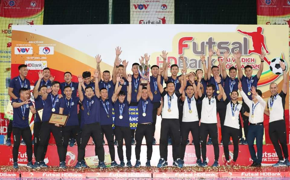 2021 AFC U-20 Futsal Asian Cup