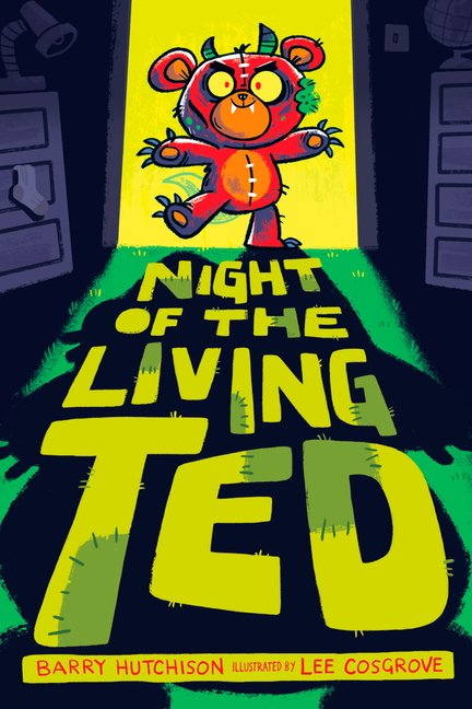 test Twitter Media - Ready for some spooky things? How about... Listen to an audio clip of Night of the Living Ted by Barry Hutchinson and Lee Cosgrove https://t.co/kM82Pj9eZi @DelacortePress @penguinrandom https://t.co/BKFZTQh4t9