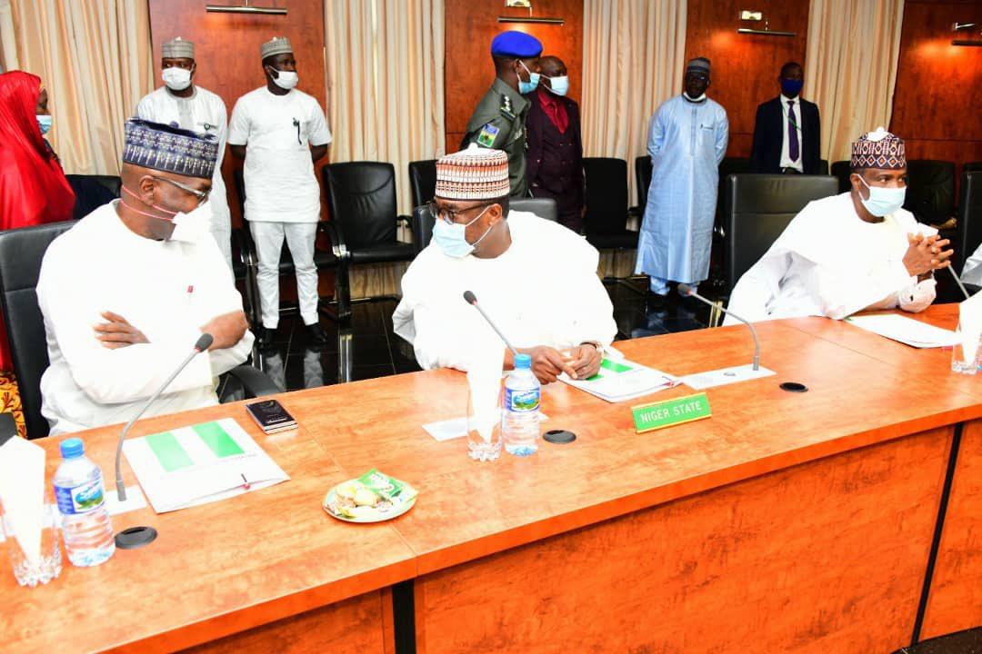 Gov Sani Bello Commends Niger Youths On Peaceful #ENDSARS