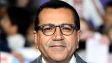 """Famed Journalist Martin Bashir 'Seriously Unwell' With COVID-19, BBC Says  The 57-year-old former """"Nightline"""" and MSNBC host is now the BBC's religion editor.  #Retweet #news #entertainment #celeb  https://t.co/P43m6Wv50T https://t.co/x2zVeNaT2T"""