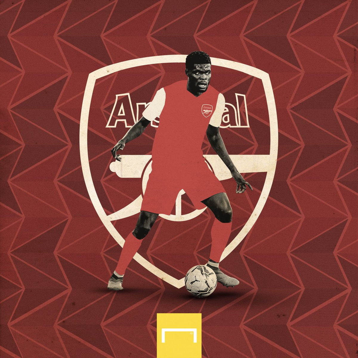 Partey time for Arsenal 😎  #UEL https://t.co/r9PBKW9geD https://t.co/aI2GKWFMmk