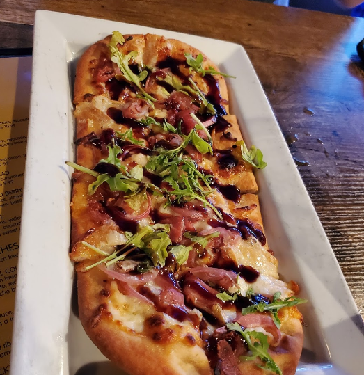 Our Fiesty Italian is ready to mess your tastebuds up 😉 ... #ParkSquareSocial #Fishhawk #Lithia #FLEats #FloridaEats #FloridaFoodie 📷: Michael Brooks https://t.co/vtLKNrD27u