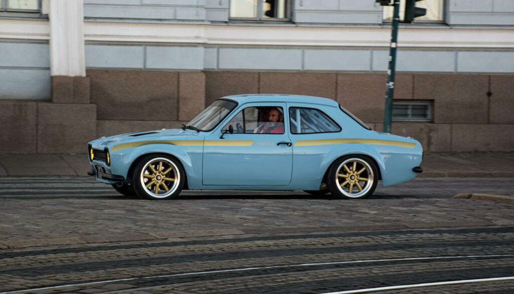 Ford Escort [OC] #bugatti #ferrari #porsche @cars https://t.co/KjjEjJDNpg