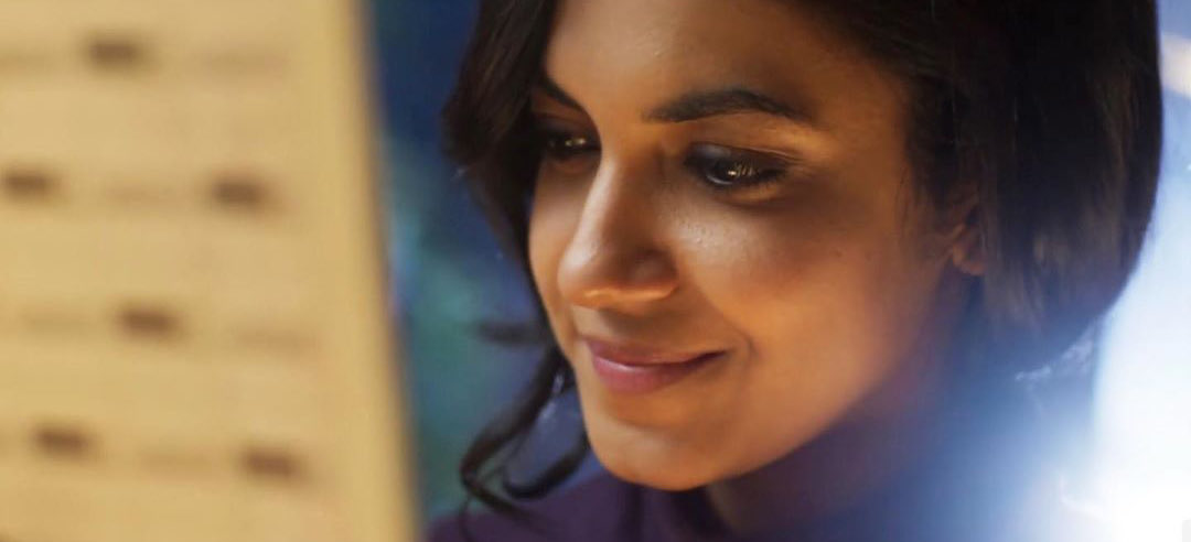 Good Night Wishes From #RituVarma ! @riturv ! #CineTimee ! https://t.co/uWsKxu10Ka