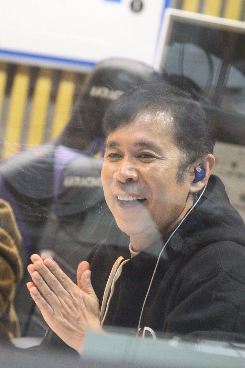 ドキドキしっぱなしだった岡村さん『リスナーに1番に伝えたかった』やっと伝えられて安心した表情の岡村さんと、それを見て嬉しそうな矢部さん。岡村さんの重大発表に立ち合い、涙ぐむaikoさん。#ナインティナインANN引き続き話しています!👇PCスマホで聴けます!