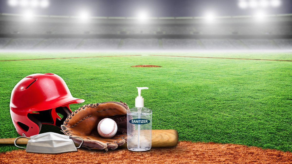 A new CDC MMWR showed that new health and safety protocols put in place by @MLB may have prevented an outbreak of #COVID19 from spreading among teams: Learn more: bit.ly/mm6942a4
