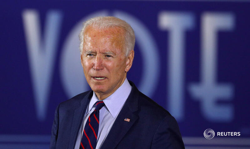 3⃣ Biden's plan to raise corporate taxes would have a modest impact on profits of big U.S. banks and probably not before 2022, analysts say https://t.co/jignOY2Lzq https://t.co/PCogxhxsza