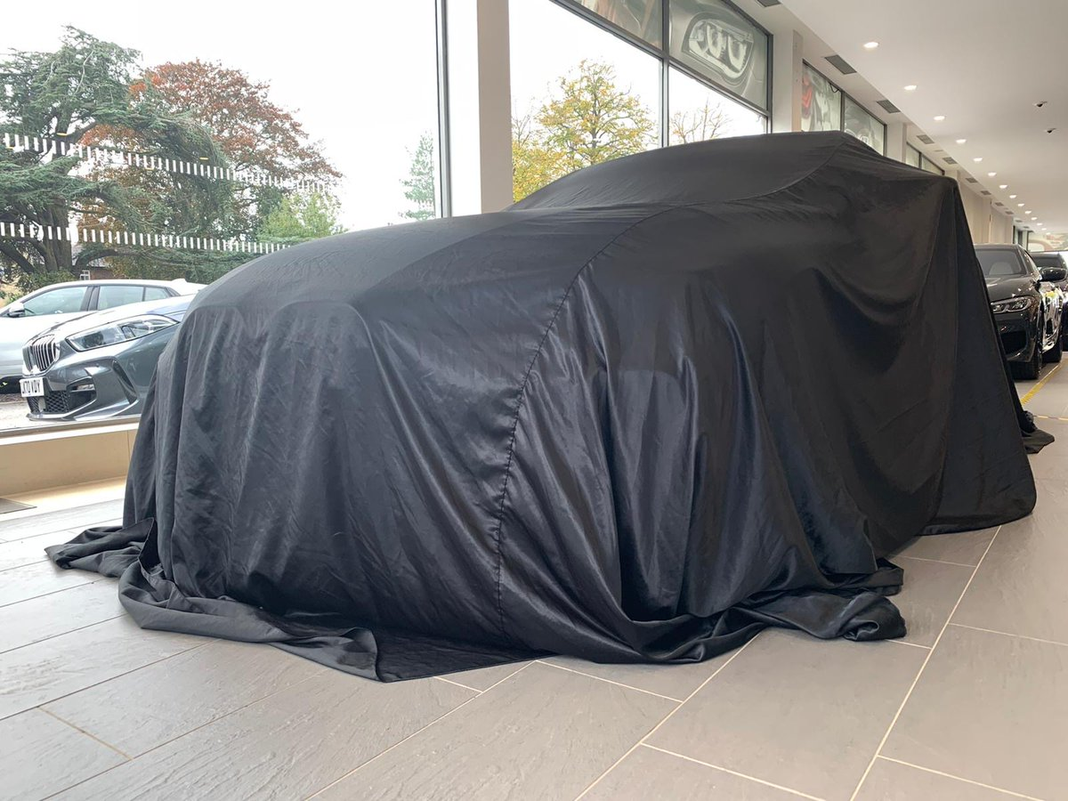 Watch this space.  We have some very exciting news to announce on Saturday.   #NewCarLaunch #ThursdayThoughts #carlovers #carswithoutlimits #carsofinstagram #picoftheday https://t.co/wQIni96Gku