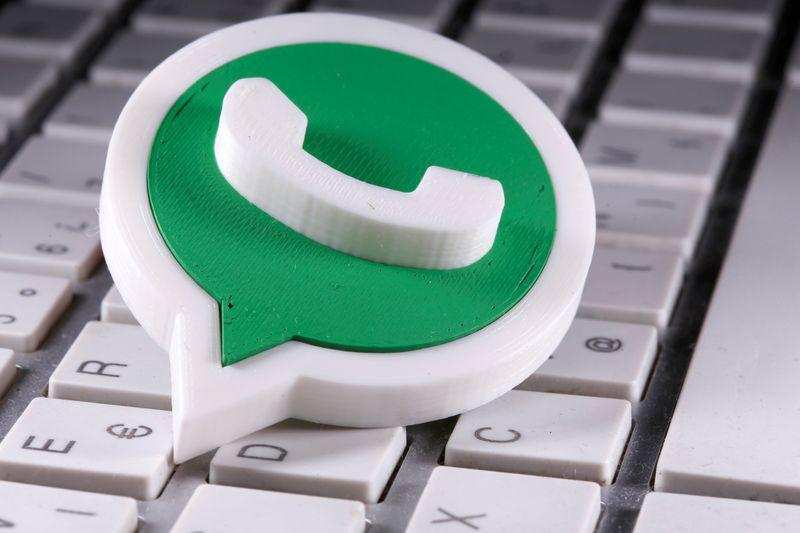 WhatsApp to offer in-app purchases, cloud hosting services https://t.co/gV01eFd1jF https://t.co/wEycvV839I