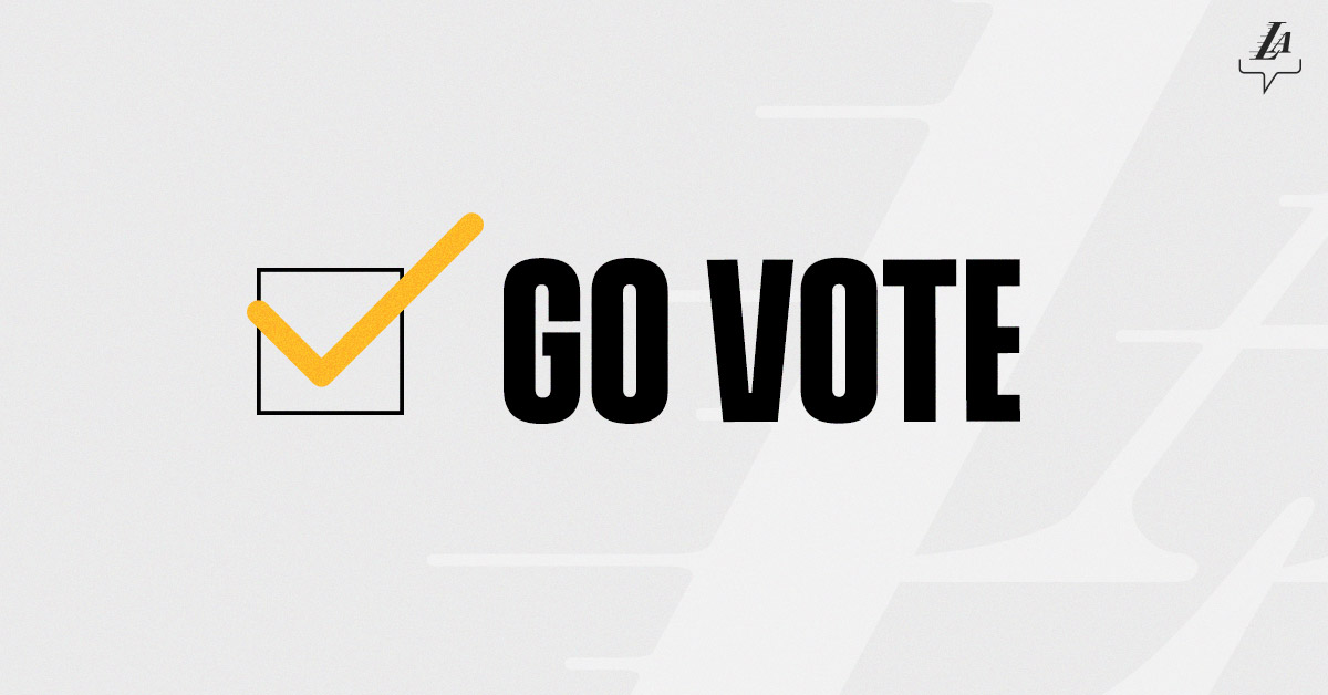Cast your ballot on Vote Early Day.  Find a vote-by-mail dropbox near you in LA County >> https://t.co/bx0Q1wzhSd https://t.co/FPYNN6gnJV