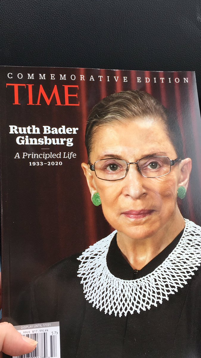#RBG https://t.co/RSCljitrKj