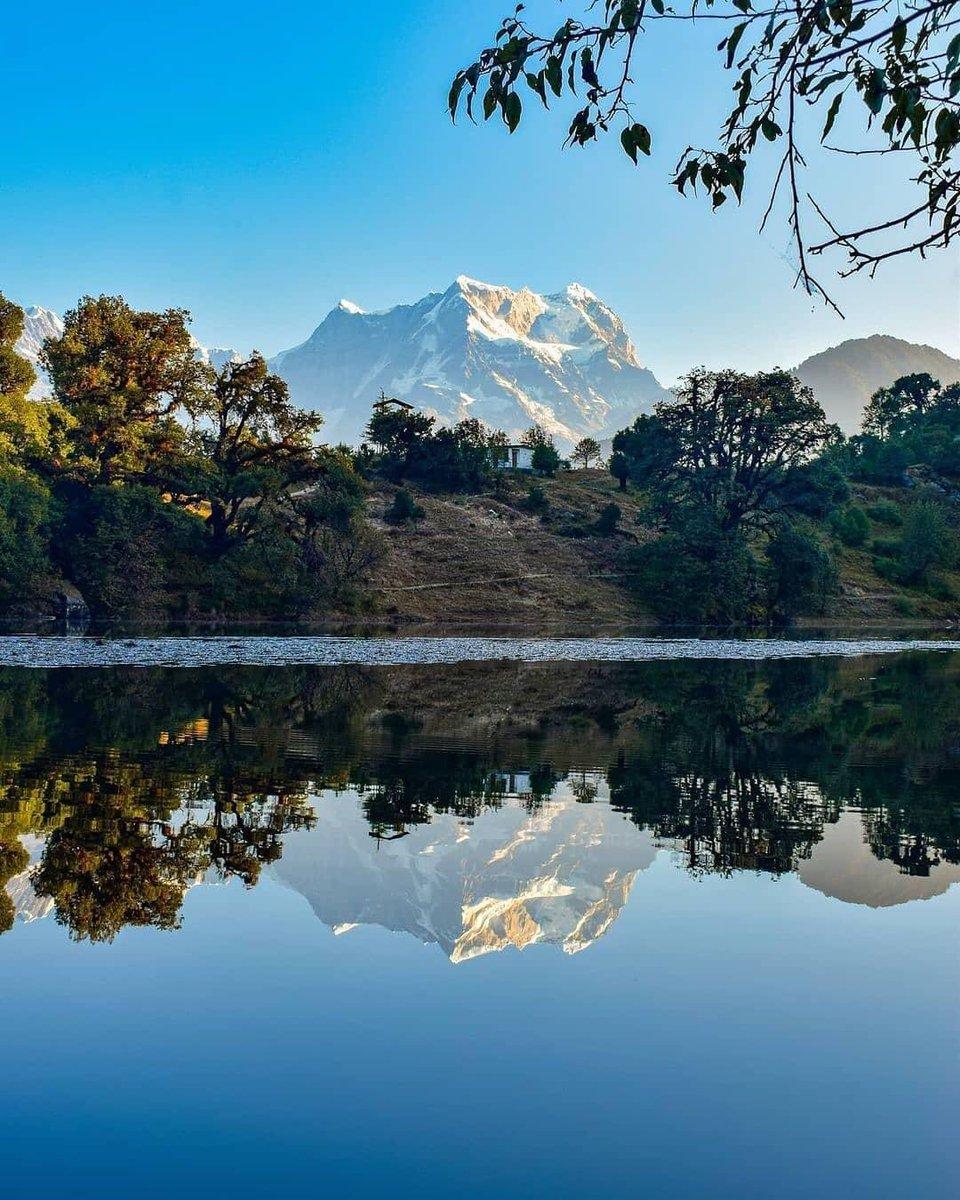 Deoriatal  . #uttarakhand #deoriatal #chopta  #eUttaranchal @eUttaranchal https://t.co/YOVKjxQXhX