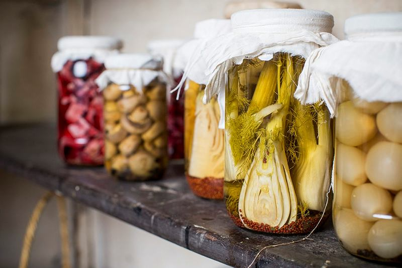 Today's  #SpringHarvest recipe from our Cook & the Curator blog is Pickled Fennel. This 'very Simple Method and exceedingly Good' recipe adapted from Mrs Beeton's Book of Household Management (1861) is delicious! Try our recipe at home. Find it online at https://t.co/Tbhi2dimoy https://t.co/PSAajOgvVE