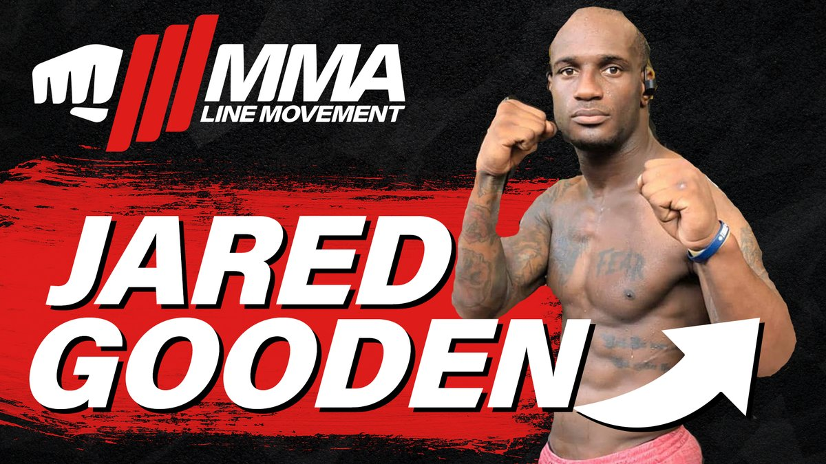 Caught up with UFC welterweight Jared Gooden talking  ✅ UFC debut against Alan Jouban at #UFC255 ✅ People calling him @JFlashGordonMMA 🤣 ✅ His training camp with a former opponent   Full interview via @Line_Movement 🎙️ https://t.co/fnf0cHVBgV https://t.co/dTkch12Ohw
