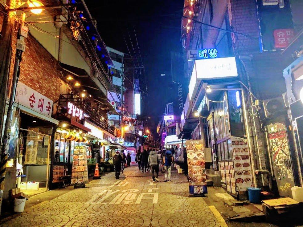 BLOG   AFTER HOURS: ITAEWON, SEOUL!   https://t.co/1verjNUhlH    #Seoul #SouthKorea #HyundaeSpa #Men #Gay #HomoHill #Nightlife #BeautifulMen #Korean #Soju #Birthday #Blog https://t.co/gWuA7MI3T4