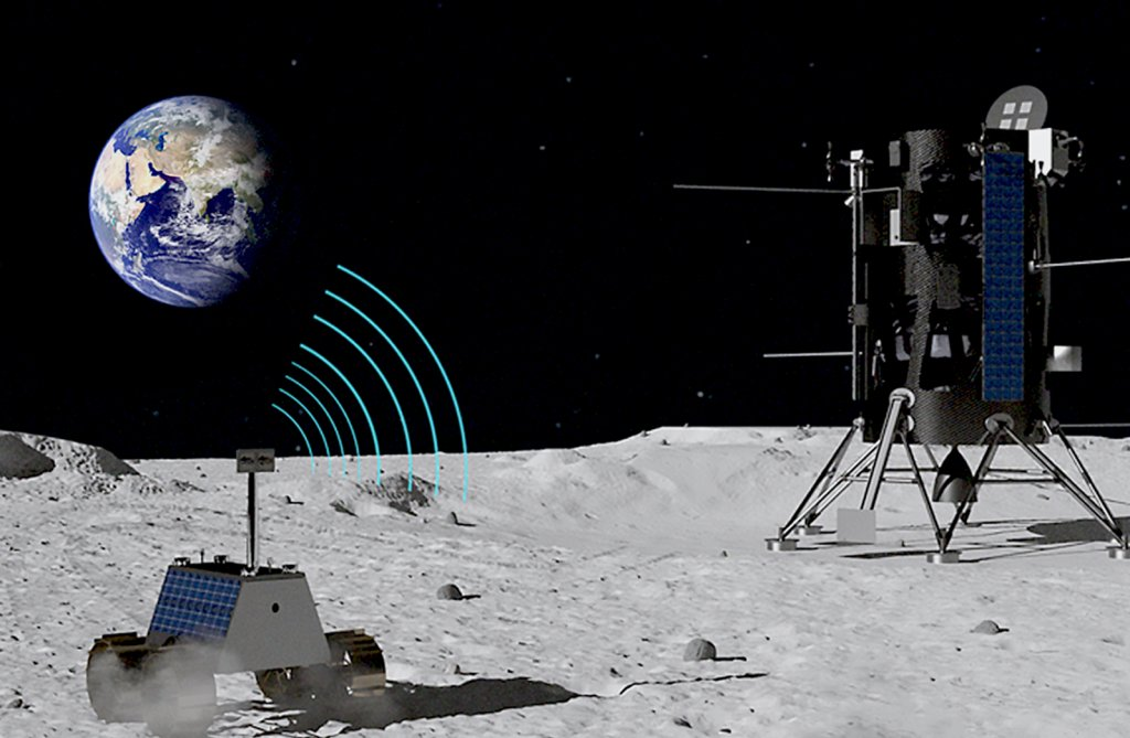 In a new #Artemis blog post, Space Techs Jim Reuter talks about long-term lunar surface exploration and industry partnerships to help develop a cellular network, power systems, and more for the Moon: go.nasa.gov/3dPhnPt