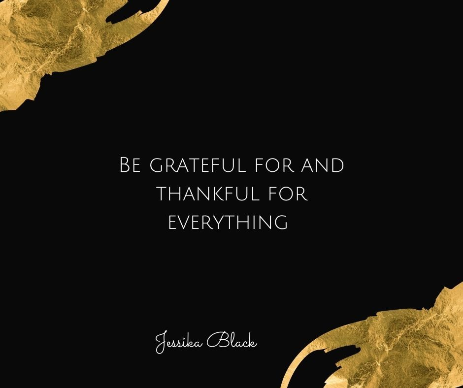 Be grateful for all that is in your life. Know matter how small or big✨  #levelup #selfreflection #motivationalspeaker #divinepath #divineplan #spiritualhealing #transformation #inspirational #knowledgeofself #JessikaBlack #2020visionz #focused #speak #creation #motivation https://t.co/fnpkijQ2QQ