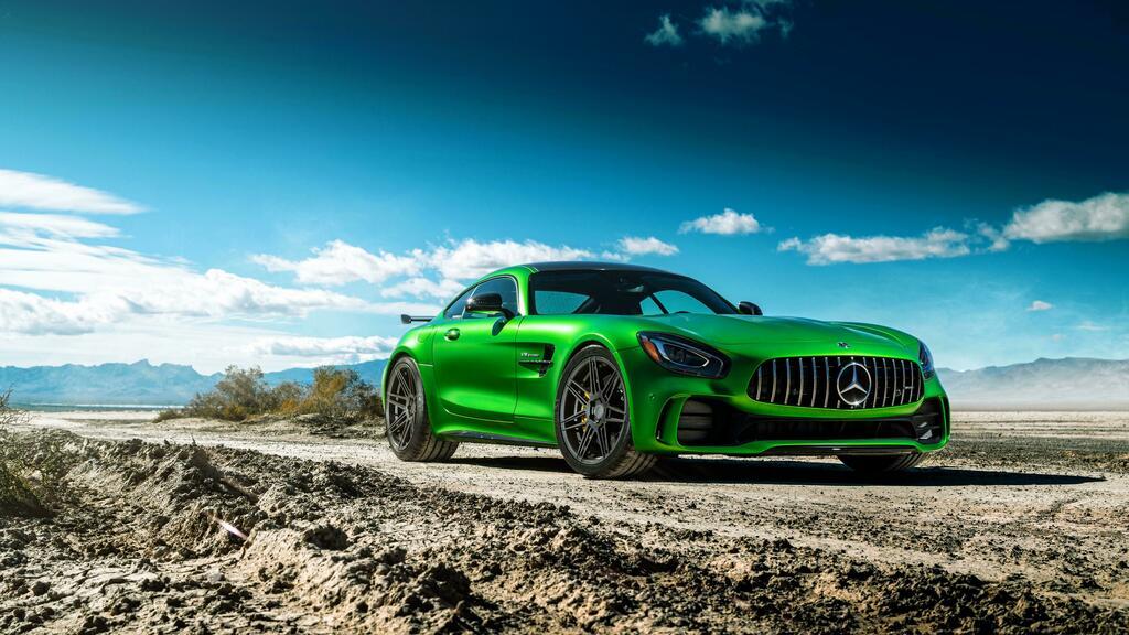 [6000x3375] Mercedes AMG GT-R #bugatti #ferrari #porsche @cars https://t.co/y6uznPBBcW