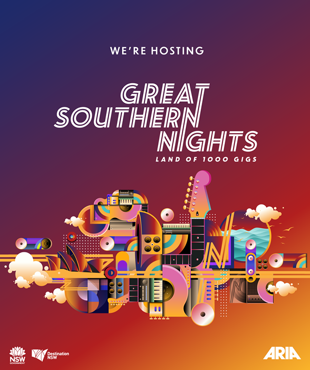 Were celebrating everything you love about live entertainment with a series of unique concerts in conjunction with Destination NSW and ARIA. Great Southern Nights is a new event to kick-start the recovery of the live… #CentralCoast https://t.co/ncT7prsfod https://t.co/5P3ycxy8JW