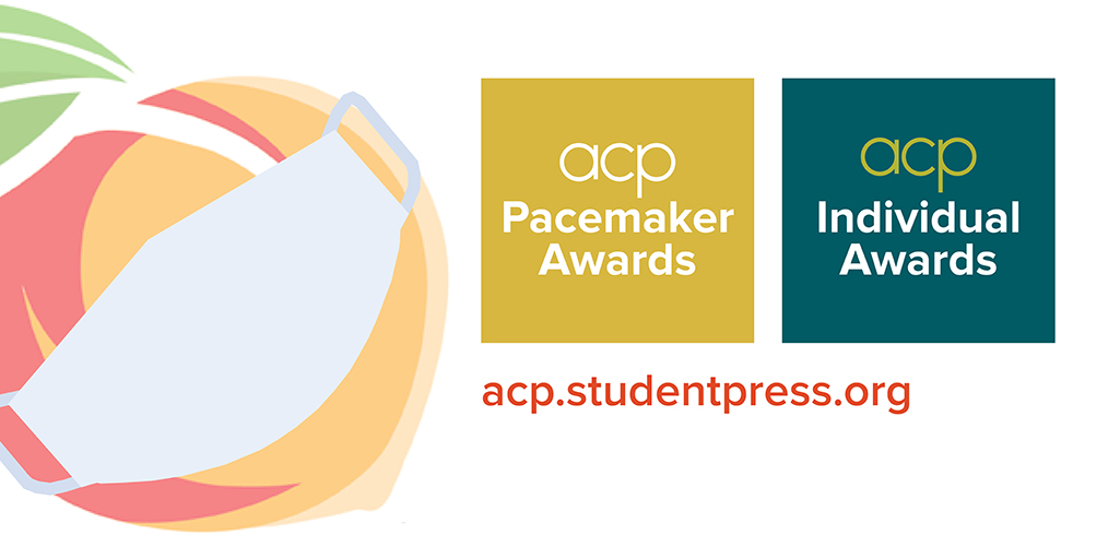 IT'S AWARDS DAY: We'll salute Pacemaker finalists and announce Pacemaker and Individual Award winners at 6 p.m. Eastern today. Results will be posted after the virtual ceremony: https://t.co/SQauXephfV. https://t.co/rIK1DrrUYO