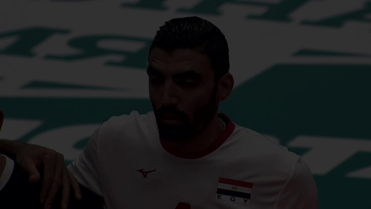 Left handed hitters are not that easy to block!  Here's a flashback video of our Player Of The Week from Egypt Ahmed Abdelhay from the 2018 FIVB World Champs!  #POTW STORY: https://t.co/n0xlOxkByS  #FBF #Volleyball https://t.co/xkNkcuJFnA